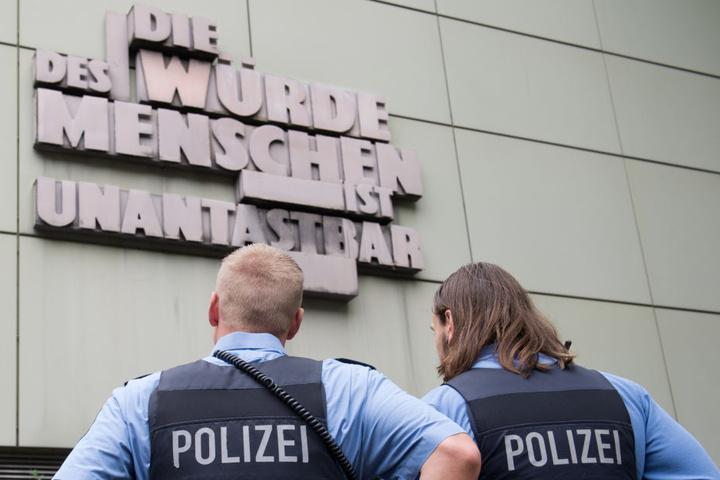 Der Prozess fand am OLG in Frankfurt statt. (Symbolbild)