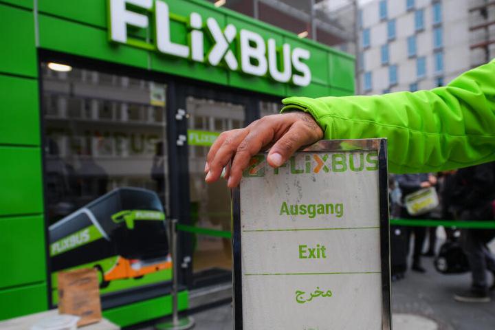 Flixbus machte keine Angaben dazu, wie viel die Übernahme kosten wird. (Symbolbild)