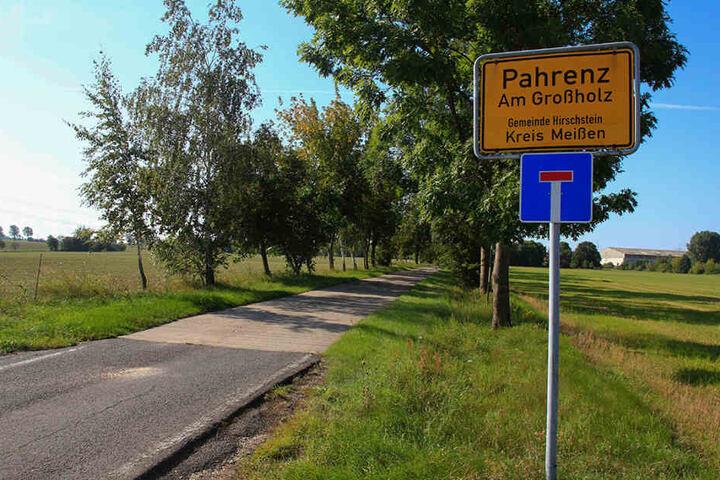Die Gegend, in der die Schlange gefunden wurde, ist besonders bei Spaziergängern sehr beliebt.