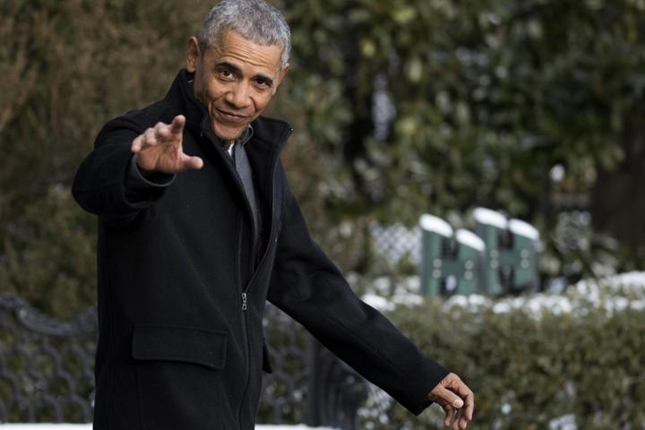 Obama greift kurz vor seinem Amtsende noch einmal durch.