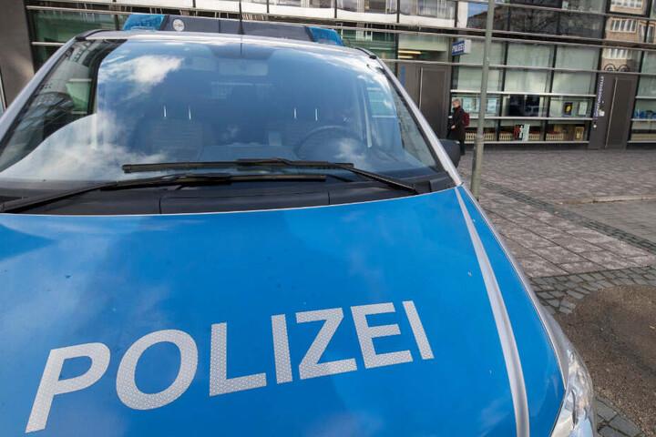 """Ein Polizeisprecher sprach ausdrücklich von einer """"Beziehungstat"""" (Symbolbild)."""