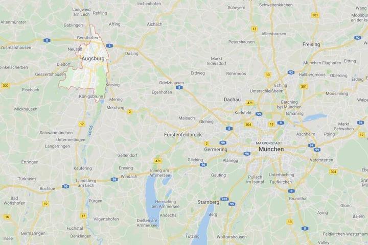 Der Bayerische Verwaltungsgerichtshof muss entscheiden, ob in einem Augsburger Gewerbegebiet ein Bordell betrieben werden darf oder nicht.