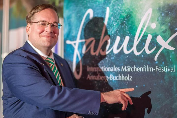 Produzent Filip Albrecht träumt von weiteren Koproduktionen.