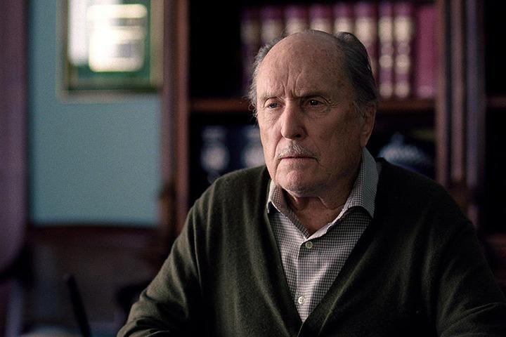 """Auch die 87-jährige Hollywood-Legende Robert Duvall (Der Pate, Apocalypse Now, Crazy Heart) spielt als Tom Mulligan in """"Widows"""" mit."""