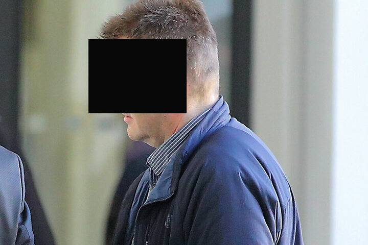 Michael B. (50) muss für seine Wut-Reaktion nun 1200 Euro zahlen.