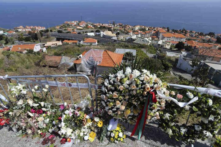 Bei dem Busunglück auf Madeira starben insgesamt 29 Menschen.