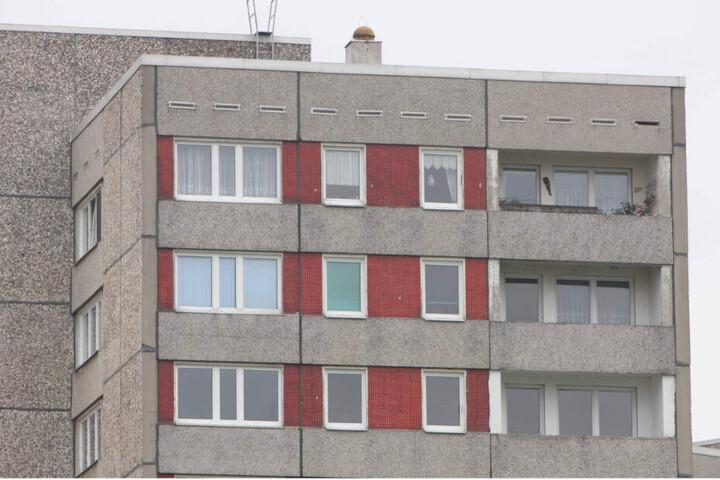 Sozialer Wohnungsbau in alten Platten soll helfen, Flächen zu sparen.