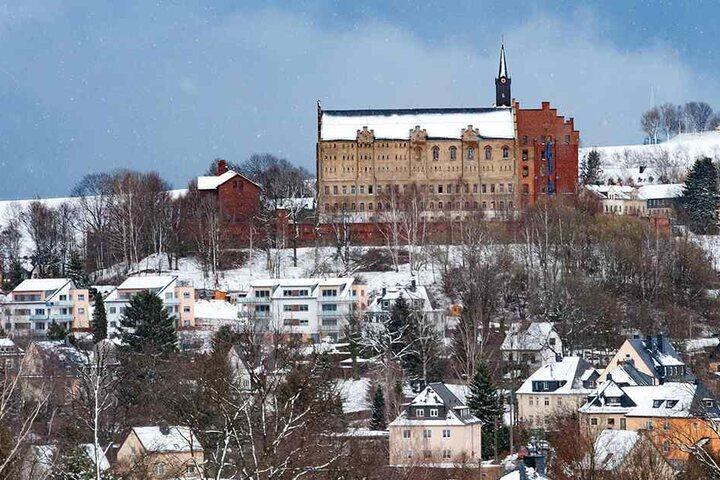 Stalburg soll das Schloss wieder heißen.
