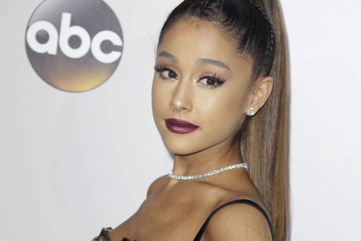 In diesem Jahr erlebte Ariana Grande etliche Rückschläge und Erfolge.