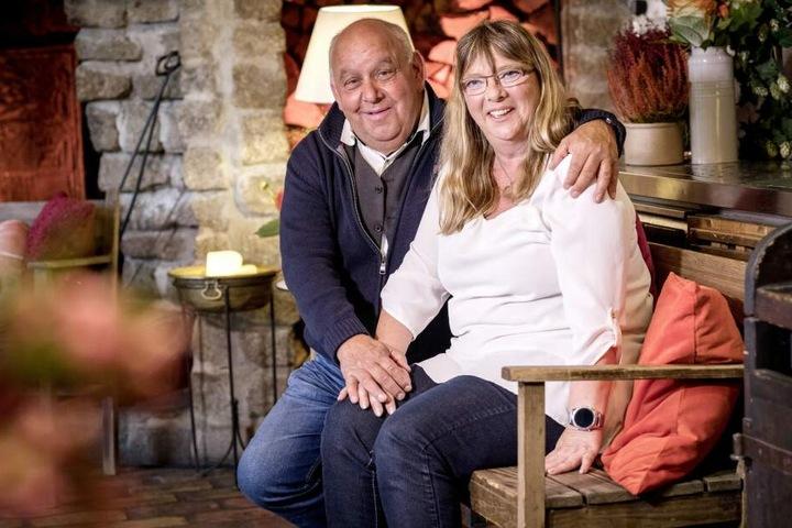 Bauer sucht Frau 2019 - Kerstin und Jürgen machten aus ihrer Liebe kein Geheimnis.