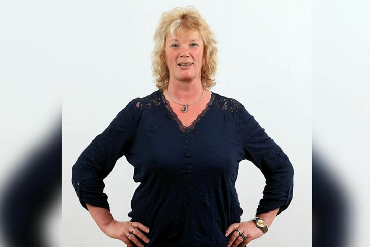 Stadträtin Steffi Barthold (52, SPD) soll betrunken einen Unfall verursacht haben.