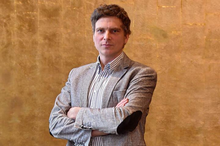 Thomas Löser (45, Grüne)