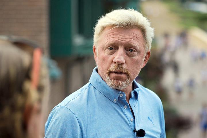 Boris Becker und seine Frau trennten sich nach neun Ehejahren.