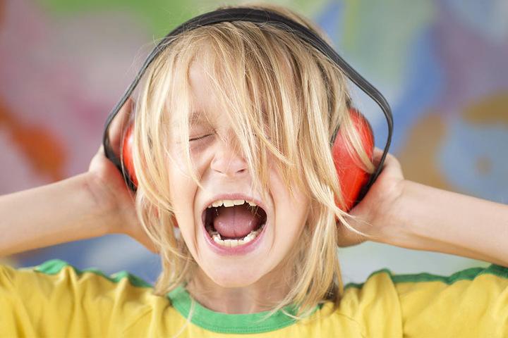 An jedem ersten Samstag im Monat um 12 Uhr gibt es einen Dauerton von 15 Sekunden zu hören. (Symbolbild)