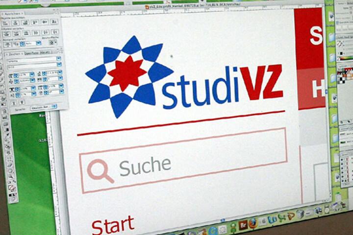 In den Arbeitsräumen des Online-Netzwerks StudiVZ wurde fleißig gearbeitet. Dennoch konnte man den Niedergang vorerst nicht aufhalten.