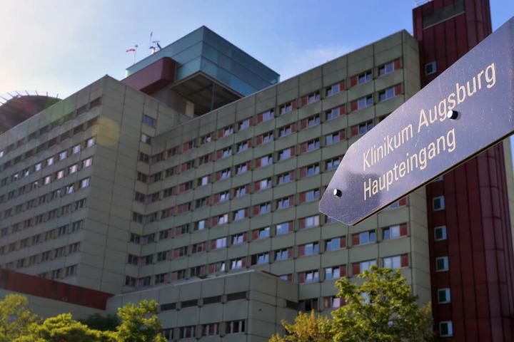 Zum 1. Januar 2019 wurde das kommunale Krankenhaus in Augsburg zur sechsten Uniklinik in Bayern. (Archivbild)