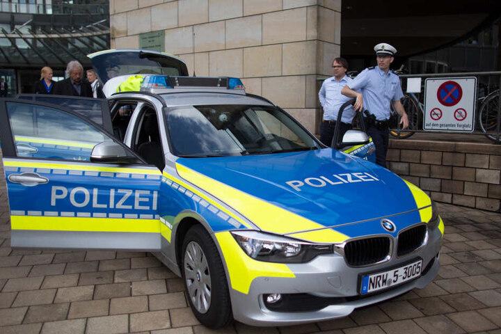 Die derzeit in NRW genutzten BMW 3er boten nicht genug Platz und Stauraum.