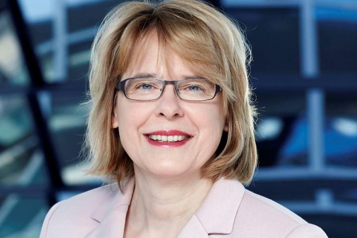 Seit 2009 ist Bettina Kudla (54, CDU)Mitglied des Bundestages.