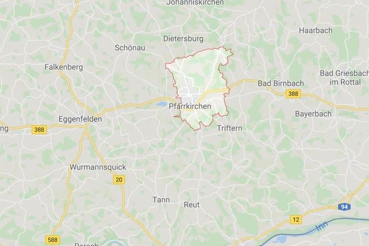 In Pfarrkirchen im Landkreis Rottal-Inn ist es in Bayern zu einem Überfall auf eine Tankstelle gekommen.