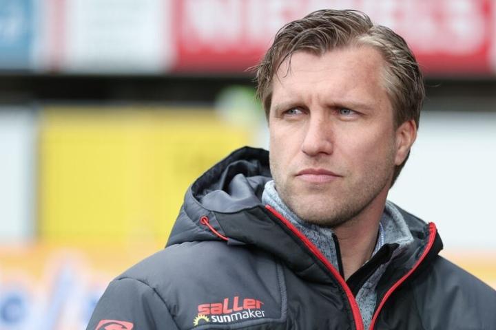 Markus Krösche ist wohl bei einigen Erstligisten gefragt.