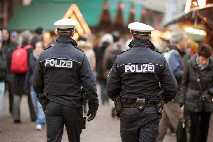 Erhöhte Polizei-Präsenz und viele weitere Maßnahmen sollen für größtmögliche Sicherheit auf dem Weihnachtsmarkt sorgen.