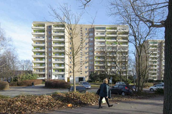 Die GGG ist das größte Wohnungsunternehmen in Chemnitz und besitzt nach eigenen Angaben 25000 Wohnungen.