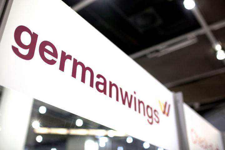 Argumentation von Germanwings: Auch die Konkurrenz gebe die Preise ab London in Pfund an. (Symbolbild)