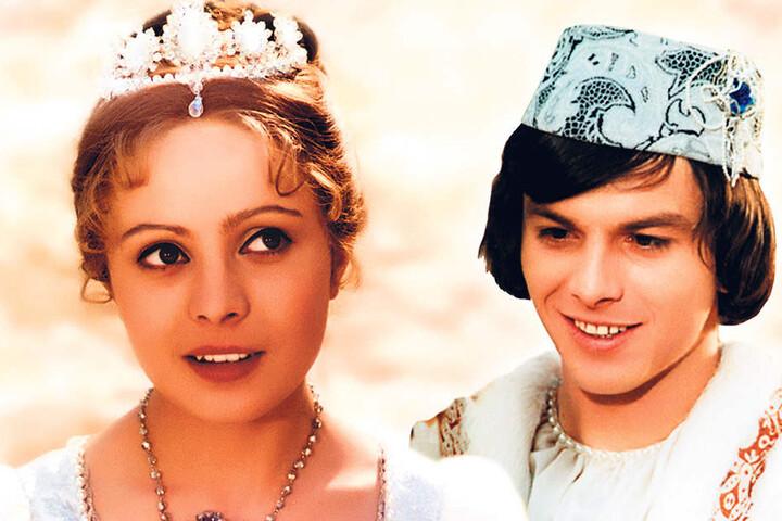 1973 wurde dort der Aschenbrödel-Märchenfilm mit Libuše Šafránková und Pavel Trávníce  gedreht.