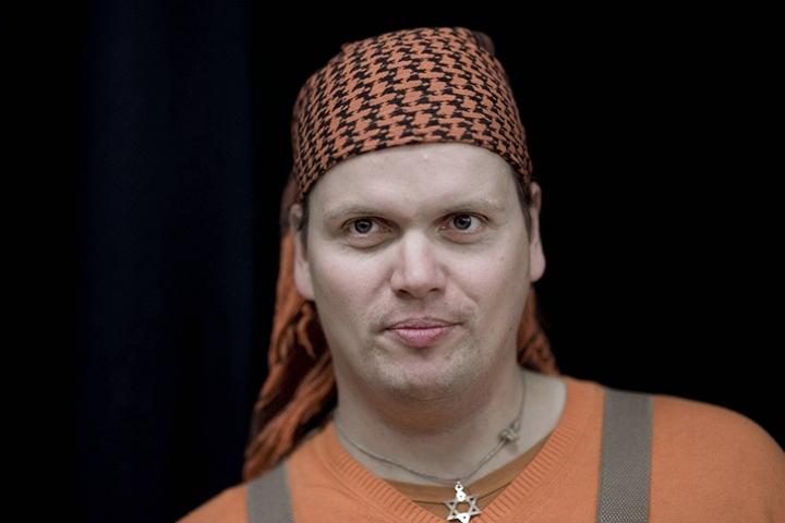 Gerwald Claus-Brunner soll einen jungen Mann nach dem Sex getötet haben.