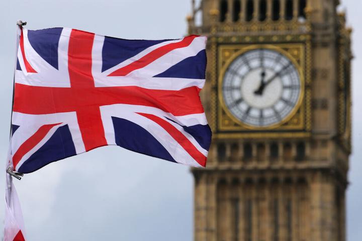 Ob die Familie aus England auf dem Weg nach Hause war, ist nicht bekannt.