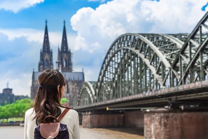Köln ist als Tourismusziel so beliebt wie nie.