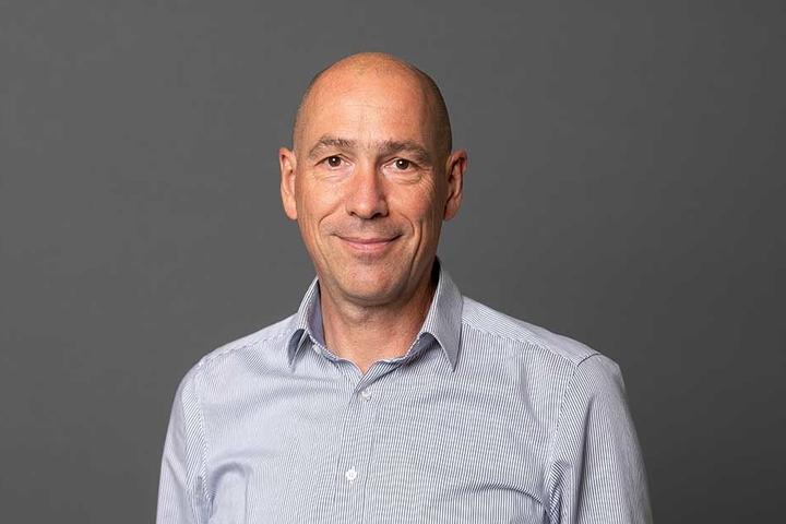 Thomas Blümel (53, SPD) wurde von seiner Partei nicht wieder als Spitzenkandidat nominiert.