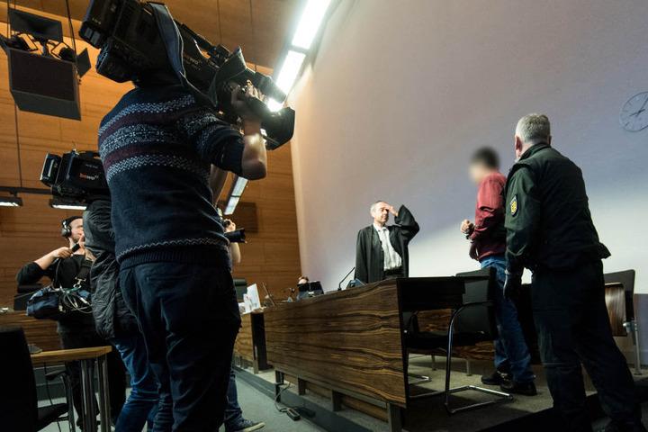 Mordprozess Freiburg: Staatsanwalt fordert lebenslange Haft