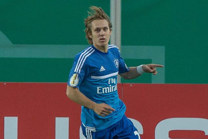 Halilovic ließ den Zwickauer Pokal-Traum platzen.