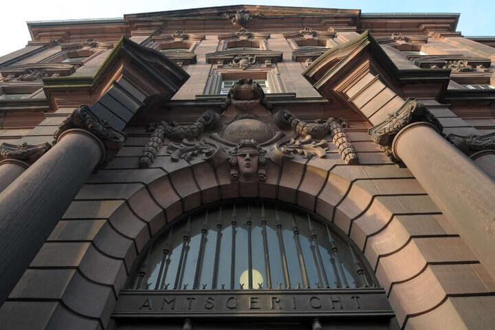 Die Pflegeeltern müssen sich vor dem Amtsgericht Mannheim verantworten. (Archivbild)
