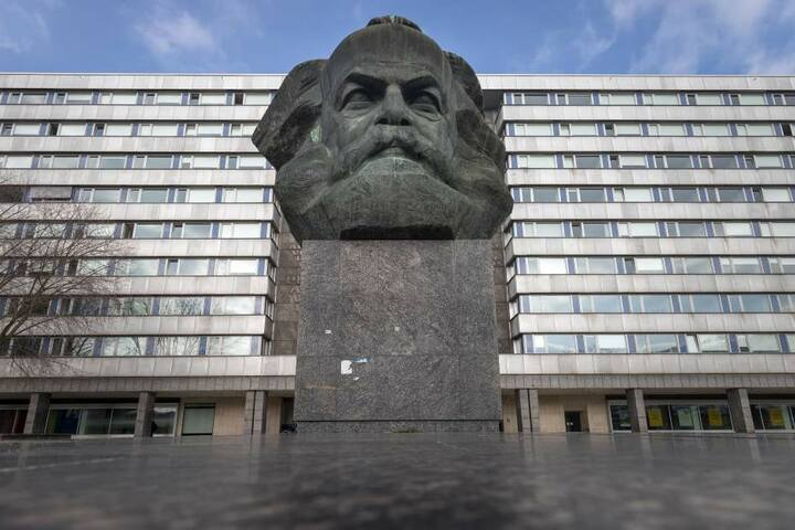 Am 5. Mai jährt sich der Geburtstag von Karl Marx zum 200. Mal. Der Nischel ist gespannt, was die Stadt auf die Beine stellt.