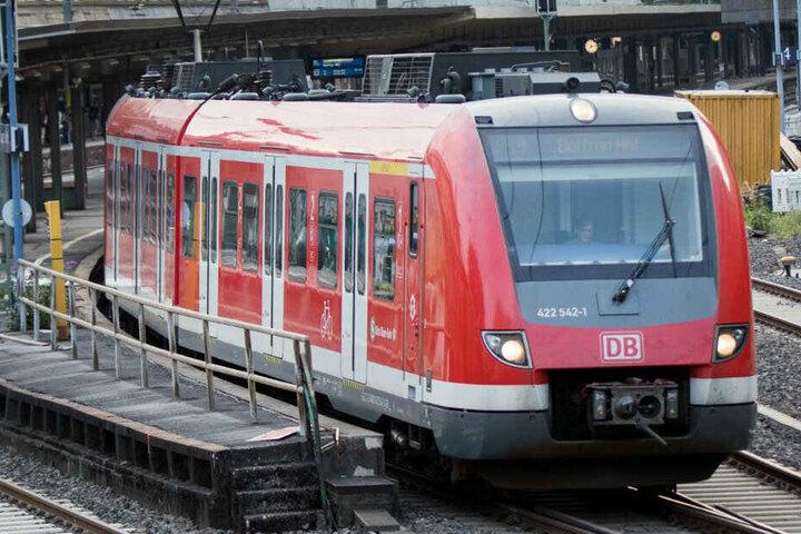 Zugausfälle werden auch bei einigen S-Bahnstrecken auf die Pendler zu kommen.
