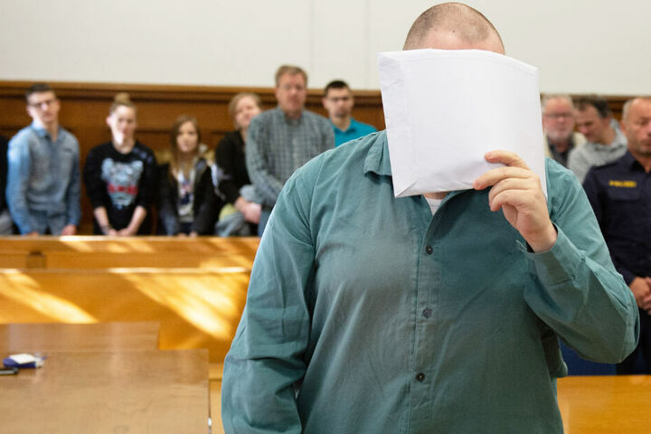 In Nürnberg wird am Donnerstag das Urteil gegen einen 23 Jahre alten Mörder erwartet.