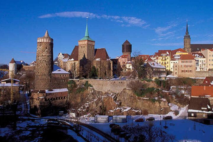Schön, aber ungenügend vermarktet: die Stadt Bautzen.
