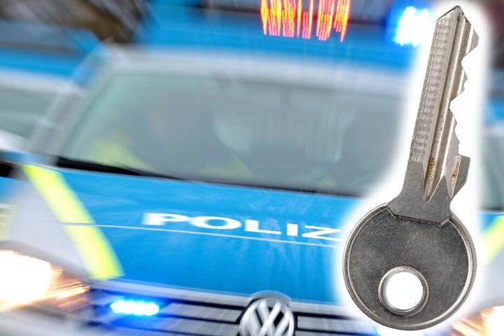 Ein Unbekannter rammte einem 23-jährigen offenbar einen Schlüssel in die Stirn. (Symbolbild)