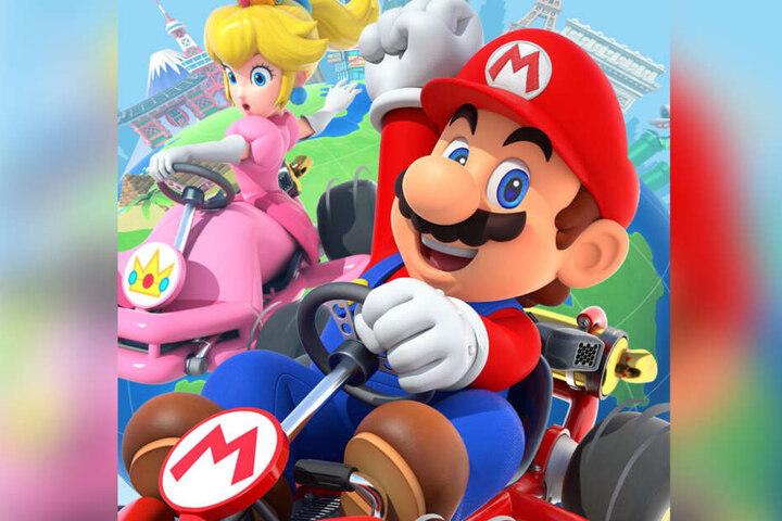 Welche Überraschungen die Mario Kart Tour App für Euch bereithält, erfahrt Ihr bereits in wenigen Tagen.