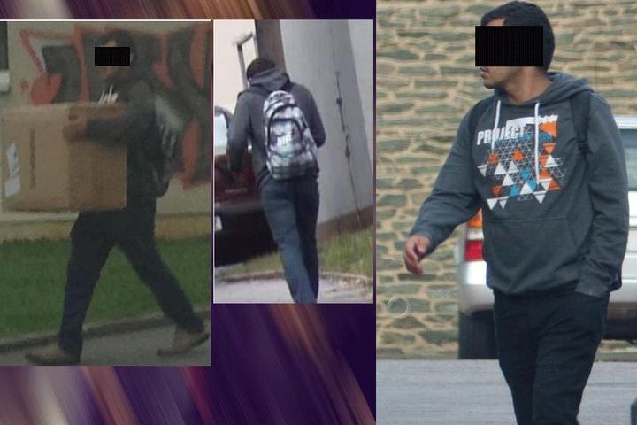 Jamal Albakr reiste 2015 über Bayern nach Deutschland ein und plante einen Terroranschlag. Ziel soll ein Berliner Flughafen gewesen sein.