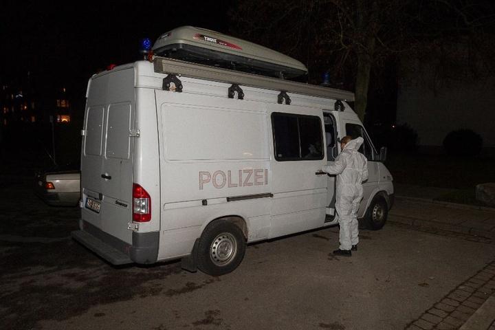 Eine Mordkommission hat die Ermittlungen übernommen.