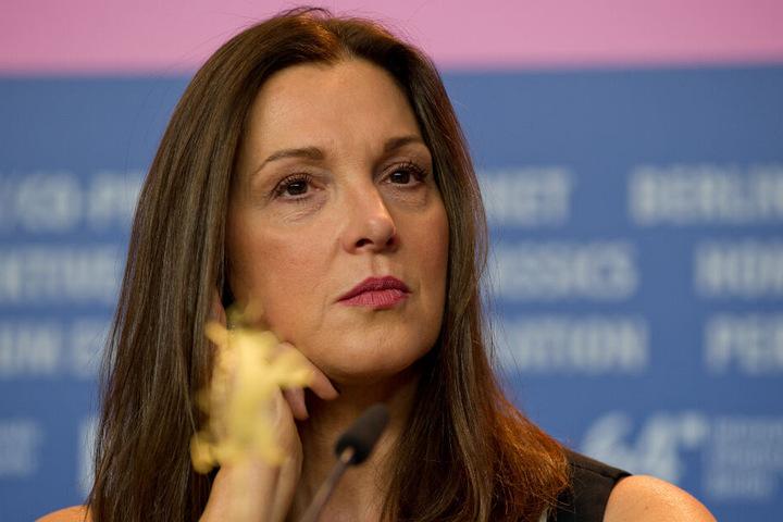 Produzentin Barbara Broccoli.