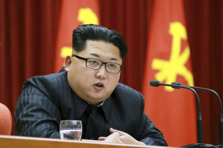 Sein Halbbruder ist Kim Jong Un, Nordkoreas Machthaber.