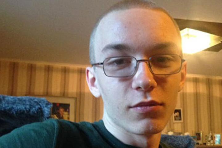 Marcel H. (19) tötete zwei Menschen.