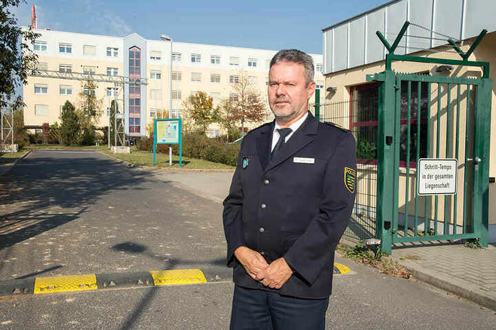 Rektor Harald Kogel (58) wurde versetzt. Schon vor einem Jahr gab es Hinweise auf Unregelmäßigkeiten.