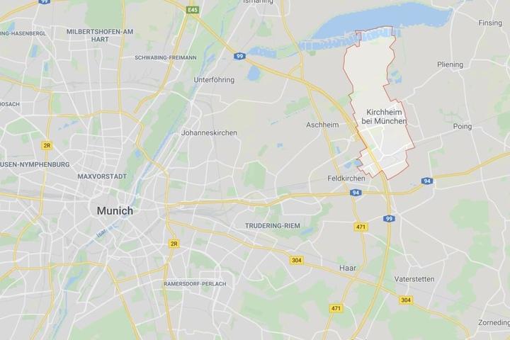 Auf der Autobahn 99 bei Kirchheim ist es in Bayern zu einem tödlichen Verkehrsunfall gekommen.