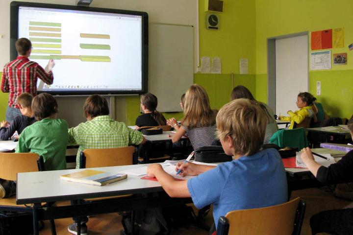 Chemnitz muss neue Schulen bauen. Aber die Schulnetzplanung wurde vertagt.
