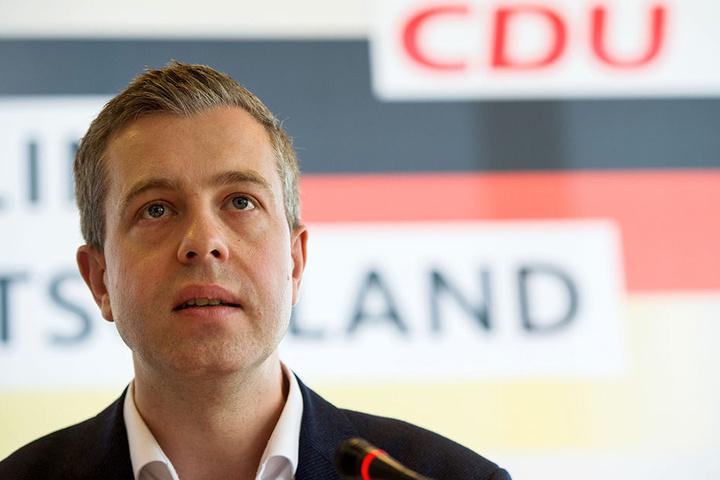 Stefan Evers und der CDU-Landesverband Berlin gehen mit dem Volksentscheid-Initiator FDP in den Volksentscheid.